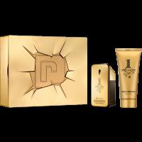 Paco Rabanne 1 Million Set = E.d.T. Nat. Spray + Shower Gel 2Artikel im Set