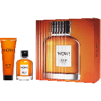 Joop! Wow! Men Set = E.d.T. Nat. Spray + Shower Gel 2Artikel im Set