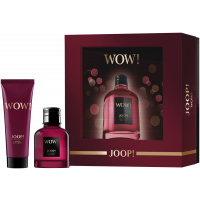 Joop! Wow! Woman Set = E.d.T. Nat. Spray + Body Cream 2Artikel im Set
