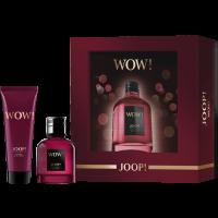 Joop! Wow! Woman Set = E.d.T. Nat. Spray + Body Cream 2Artikel im Set