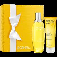 Biotherm Eau Vitaminée Set = Spray de Fraîcheur + Gel Douche 2Artikel im Set