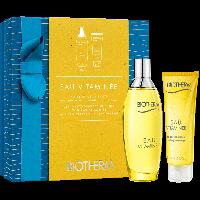 Biotherm Eau Vitaminée Set = Spray de Fraîcheur 100 ml + Gel Douche 75 ml 2Artikel im Set