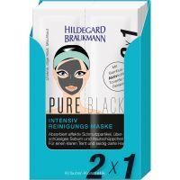 Pure Black Intensiv Reinigungsmaske