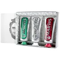 3 Flavour Box