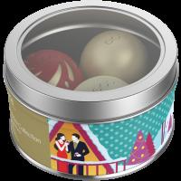 EOS Holiday Collection = Ruby Gold + Vanilla Bean + Chai 3 Stück