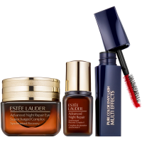 Estée Lauder Advanced Night Repair Eye Balm Set = Advanced Night Repair + Advanced Eye Gel + Lash Envy Mascara + 3Artikel im Set