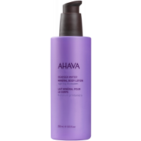 Ahava Deadsea Water Mineral Body Lotion Spring Blossom 250ml