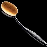 ARTDECO Large Oval Brush Premium Quality 1Stück