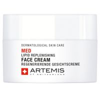 Lipid Replenishing Face Cream