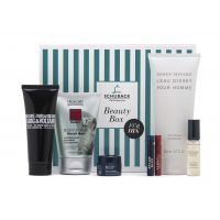 BEAUTY BOX HERREN Mai 04/2019