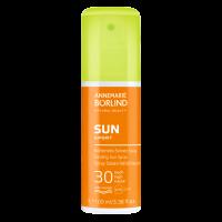 Kühlendes Sonnenspray LSF 30