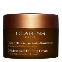 Crème Délicieuse Auto-Bronzante