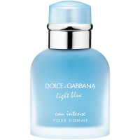 Light Blue Pour Homme Eau Intense E.d.P. Nat. Spray