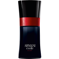 Armani Code A-List Homme E.d.T. Nat. Spray