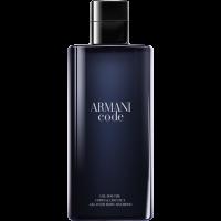 Armani Code Pour Homme Gel Douche Corps & Cheveux