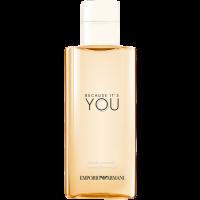 Giorgio Armani Emporio Armani Because it's You Sensual Shower Gel 200ml