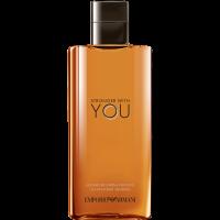 Giorgio Armani Emporio Armani Stronger with You All-Over Body Shampoo 200ml