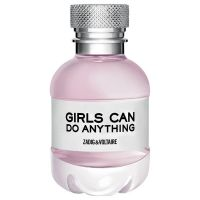 Girls can do Anything E.d.P. Nat.Spray
