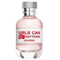 Girls can say Anything E.d.P. Nat.Spray
