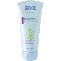 Body Care Rosmarin Fuss Balsam