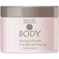Body Moringa Fuß Butter