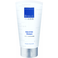 Braukmann Evolution Body & Hair Shampoo