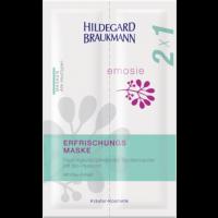 Hildegard Braukmann Emosie Erfrischungs Maske 2 Anwendungen