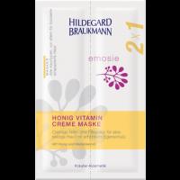 Hildegard Braukmann Emosie Honig Vitamin Creme Maske 2Anwendungen