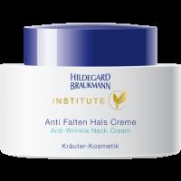 Hildegard Braukmann Institute Anti Falten Hals Creme 50ml