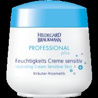 Professional Plus Feuchtigkeits Creme Sensitiv