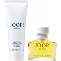 Joop! Le Bain Set = E.d.P. Nat. Spray + Shower Gel 2 Artikel im Set