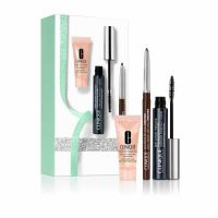 Lash Power Mascara Set = Lash Power Mascara 6 ml + M.S.Eye 96-Hour Hydro-Filler Concentrate 5 ml + Quickliner Intense 0,14 g