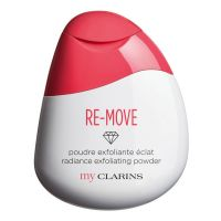 MyClarins Re-Move Radiance Exfoliating Powder