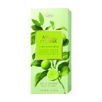 Lime & Nutmeg E.d.C. Nat. Splash & Spray