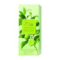 Lime & Nutmeg Moisturizing Body Lotion