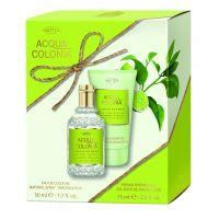 E.d.C. Nat. Spray + Aroma Shower Gel