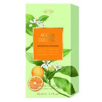 Mandarine & Cardamom E.d.C. Nat. Spray