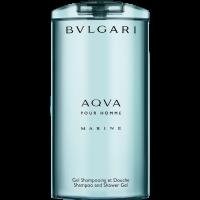 Aqva Marine Shampoo & Shower Gel