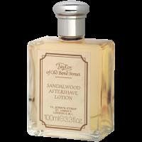 Sandalwood Aftershave Lotion