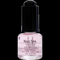 NailSpa All Nail Types Mango Nail Serum