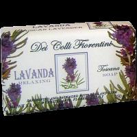 Dei Colli Fiorentini Lavanda Relaxing Toscana Soap