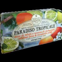 Paradiso Tropicale energihzing Soap Tahitian Lime und Mosambi Pee