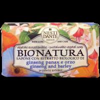 Bio Natura Ginseng & Barley Soap