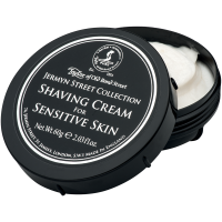 Jermyn Street Collection Shaving Cream for sensitive Skin
