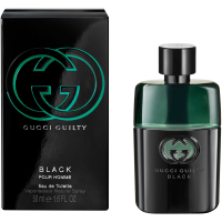 Guilty Black Pour Homme E.d.T. Nat. Spray