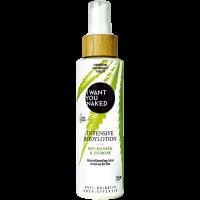 Bio-Hanföl & Zitrone Intensive Bodylotion