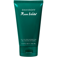 Run Wild For Him All-In-One Shower Gel