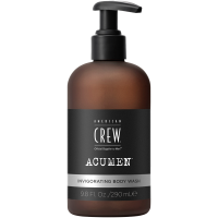 Acumen Invigorating Body Wash