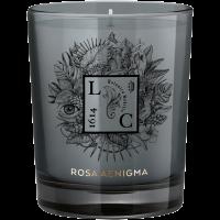 Bougie Rosa Aenigma