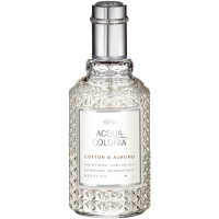 Cotton & Almond E.d.C. Nat. Spray